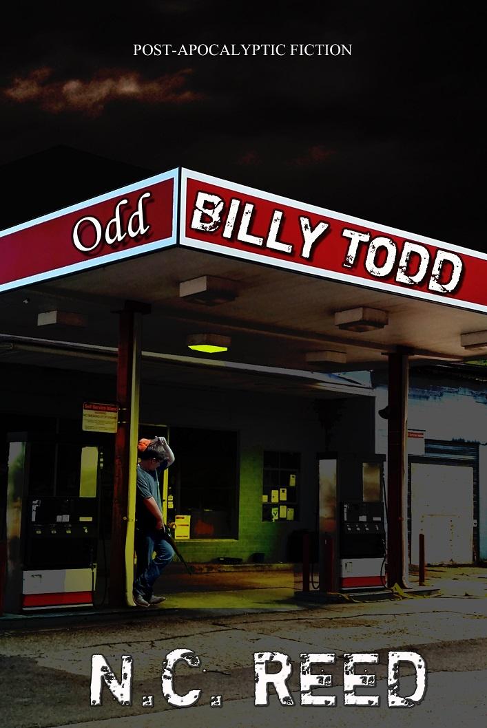 """""""Odd Billy Todd"""""""