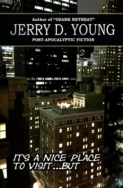 "Jerry D. Young ""Survival Short Stories"""