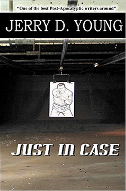 """""""Just in Case"""""""
