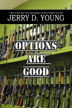 """""""Options Are Good"""""""
