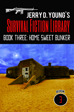 Post-Apocalyptic Fiction Books