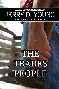 """""""The Trades People"""""""