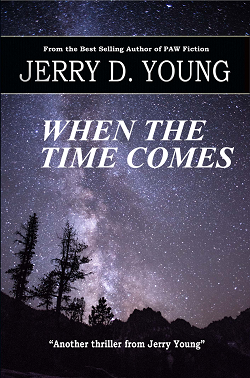 """""""When the Time Comes"""""""
