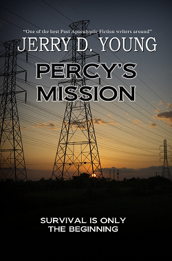 """""""Percy's Mission"""""""