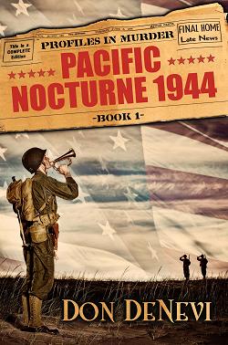 """""""Pacific Nocturne, 1944"""""""