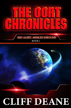 """The Oort Chronicles: Book 1"""