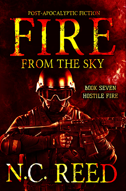 Fire From the Sky 7