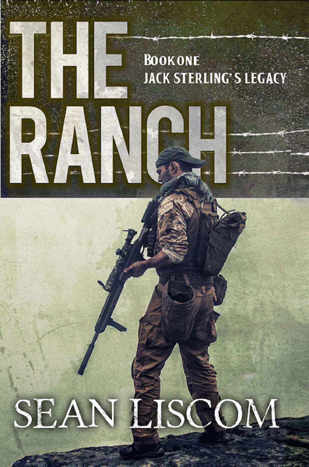 The Ranch: Book 1