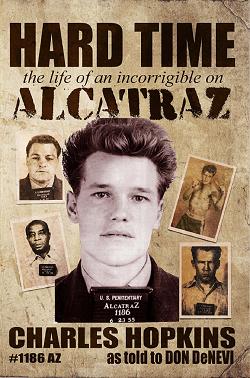Hard Time Alcatraz