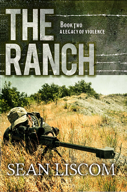The Ranch 2 kindle cov