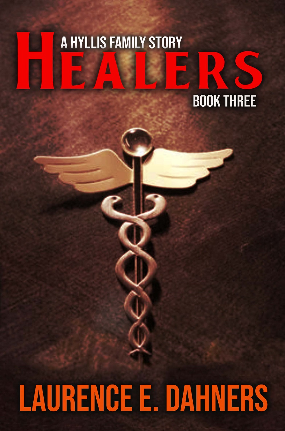 Hyllis Family: Book 3: Healers