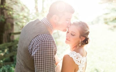 SHELBY + NICK | BROOKLYN, MICHIGAN WEDDING