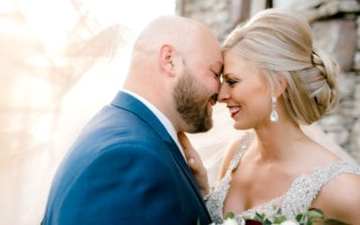 CHELSEA + JOHN | BIG CEDAR LODGE | BRANSON, MISSOURI WEDDING