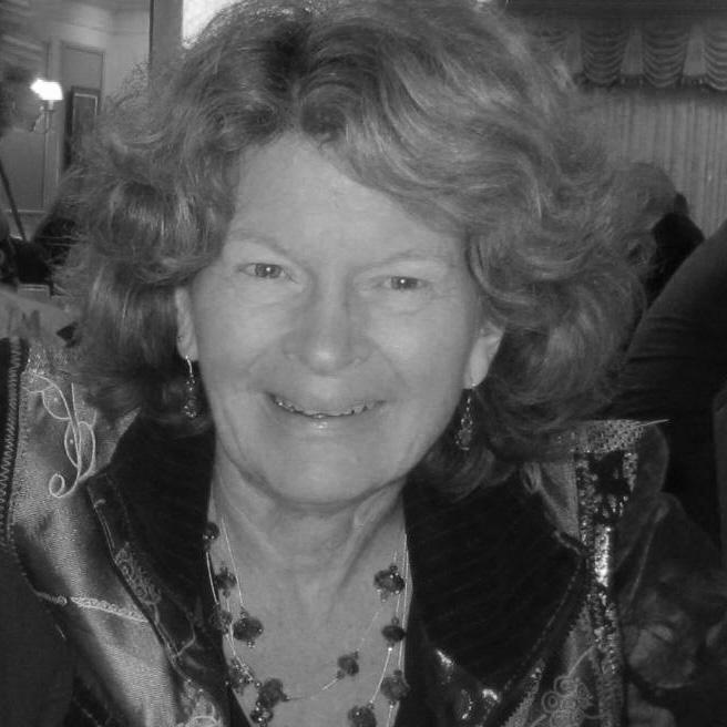 Catherine McMichael