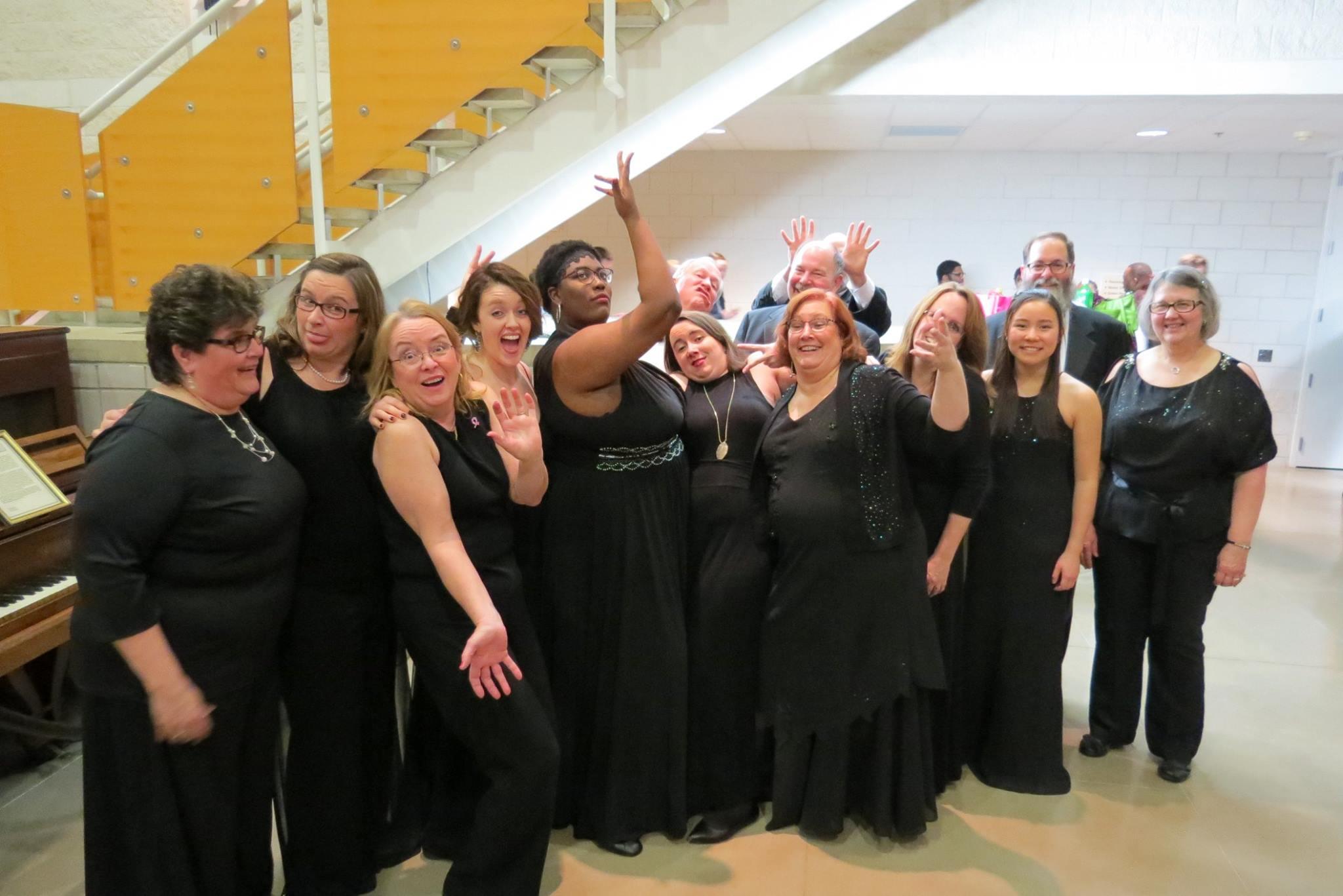 Singing w/ CMU