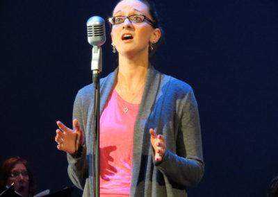 Amanda Perkins