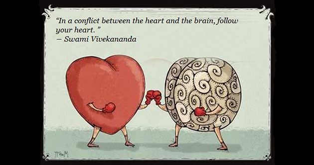 Brain-Heart Connection