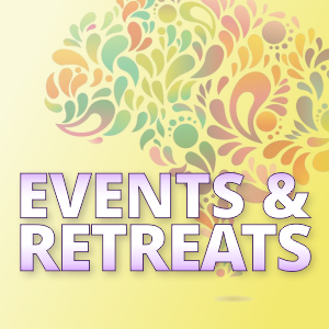 Events and Retreats with Louise Swartswalter