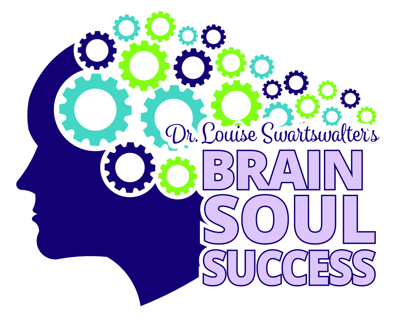 It's the Brain Soul Success Show!