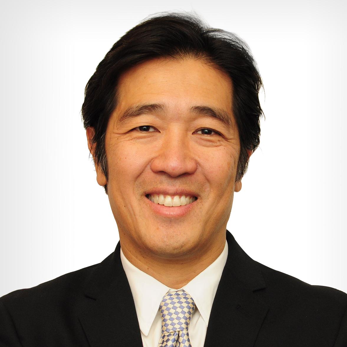 Ed Pang