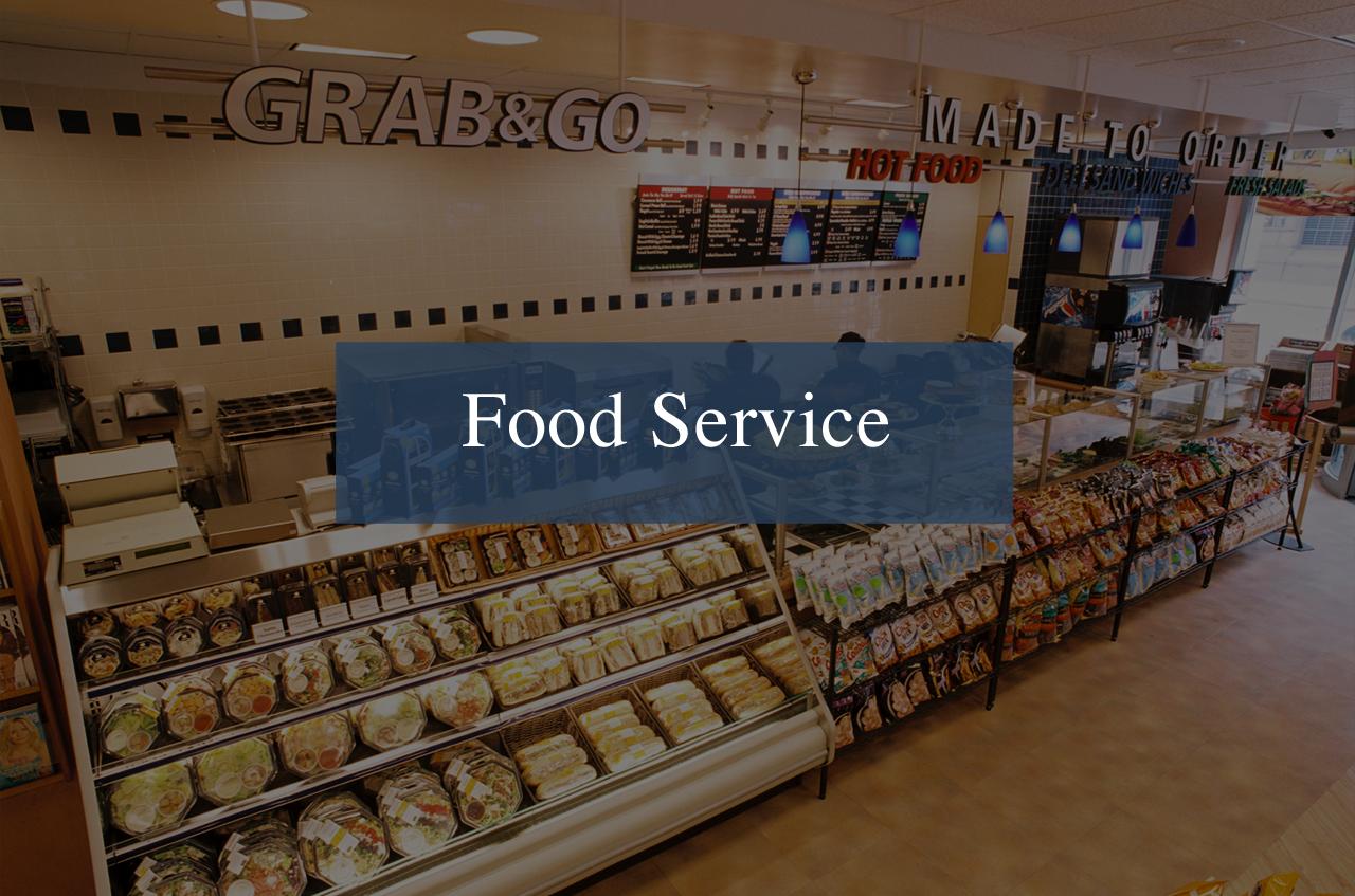 Food Service 3 Tint