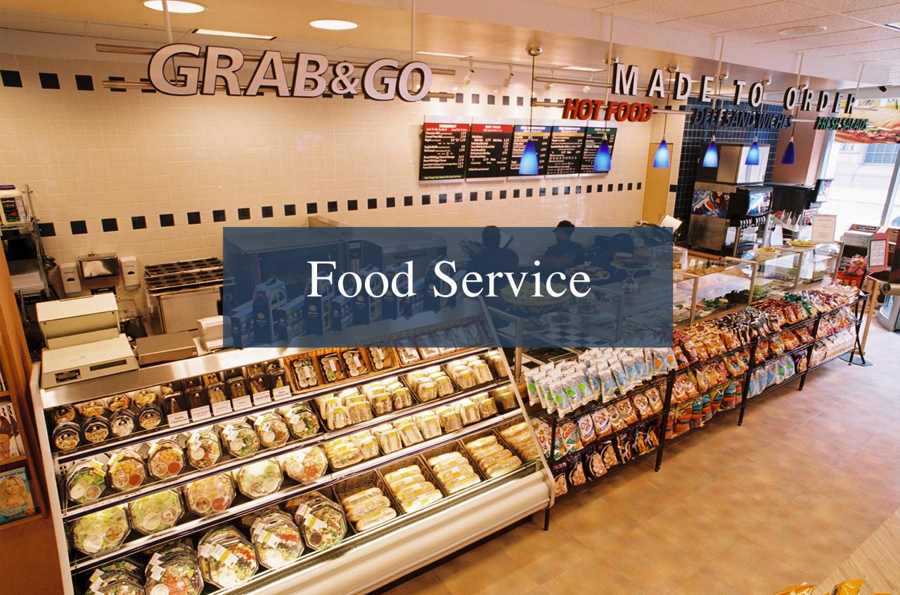 Food Service 3