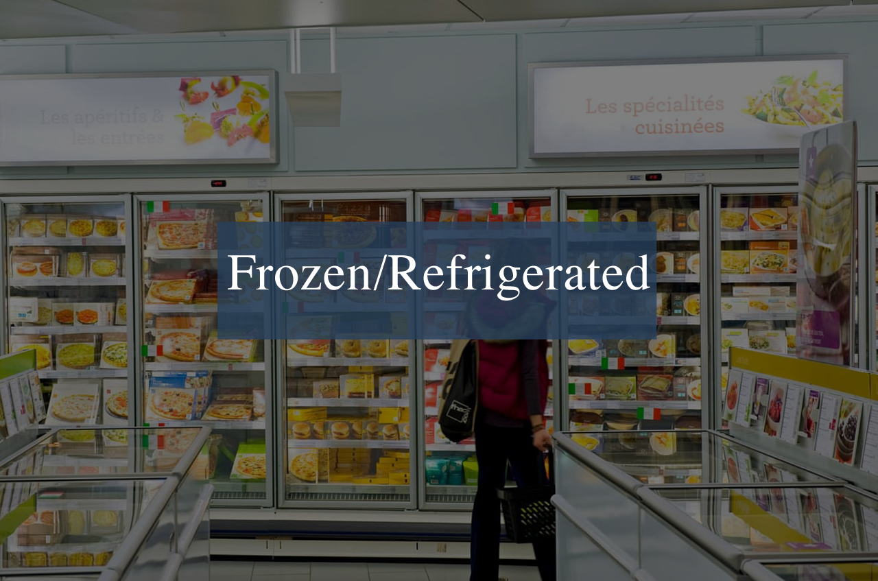 Frozen Refigerated 2 Tint