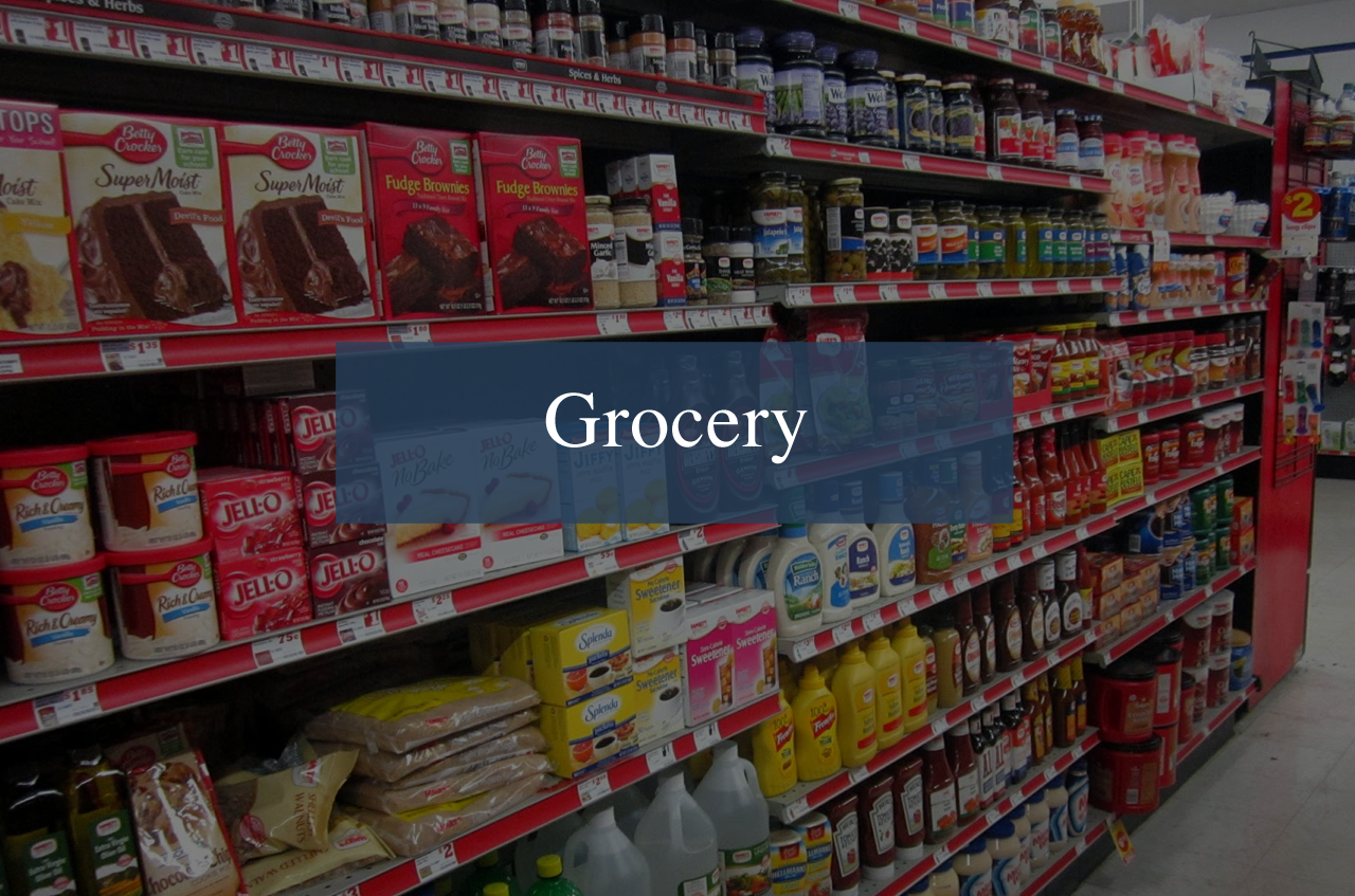 Grocery 3 Tint