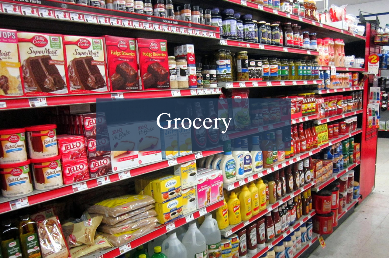Grocery 3