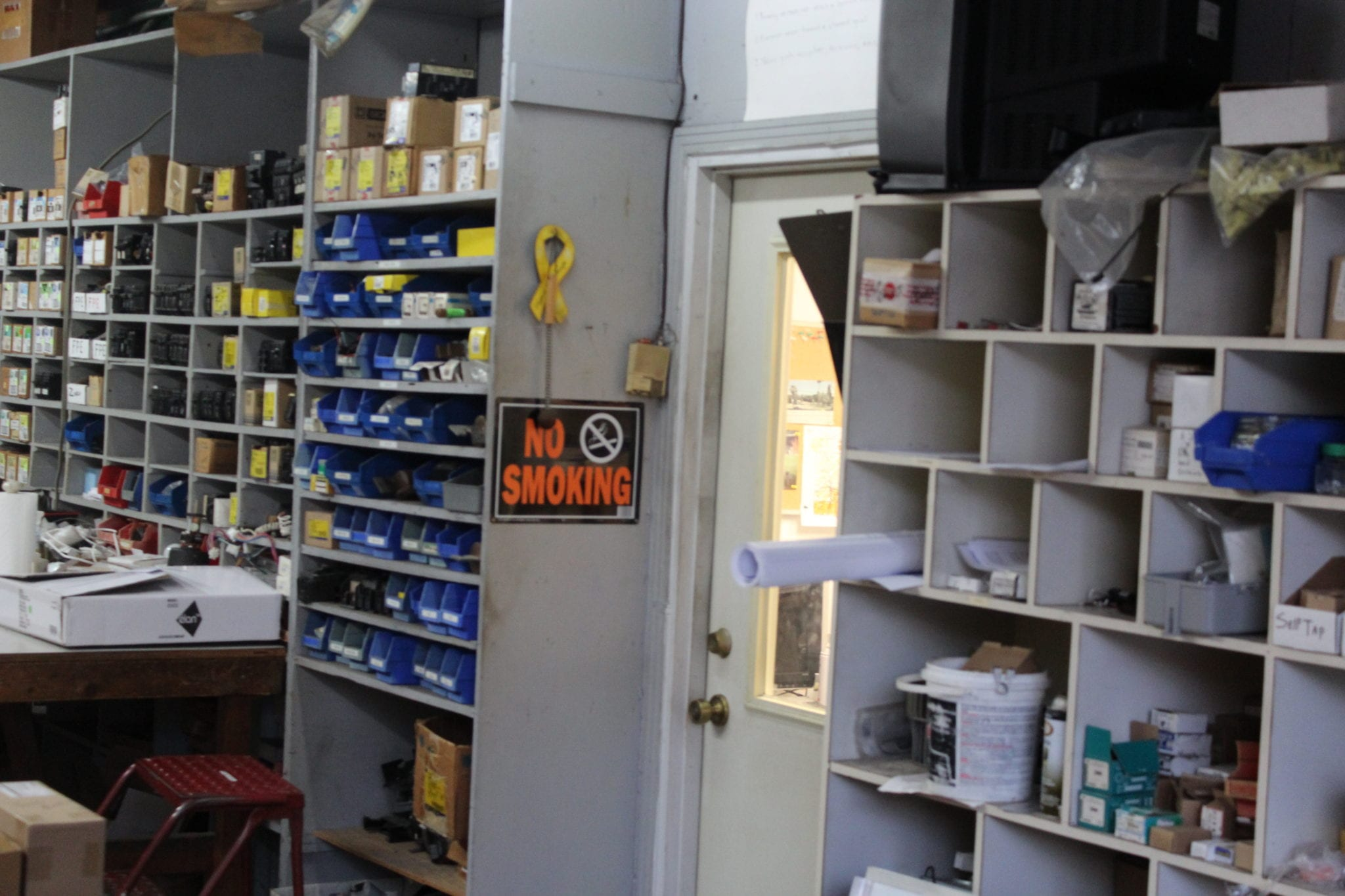 Electrical Parts Store Lakelad Fl.