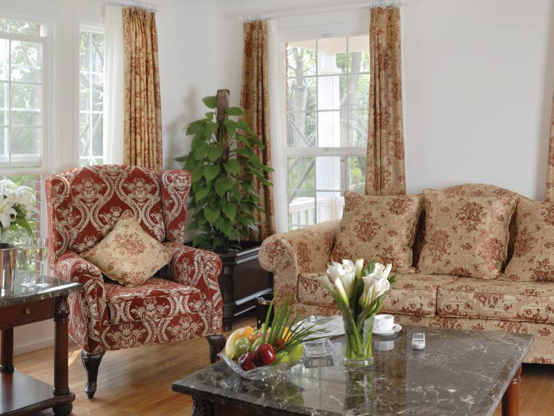 Enhance the beauty and efficiency with double hung windows