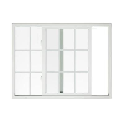 ABC Windows And More's sliding window include a lifetime warranty