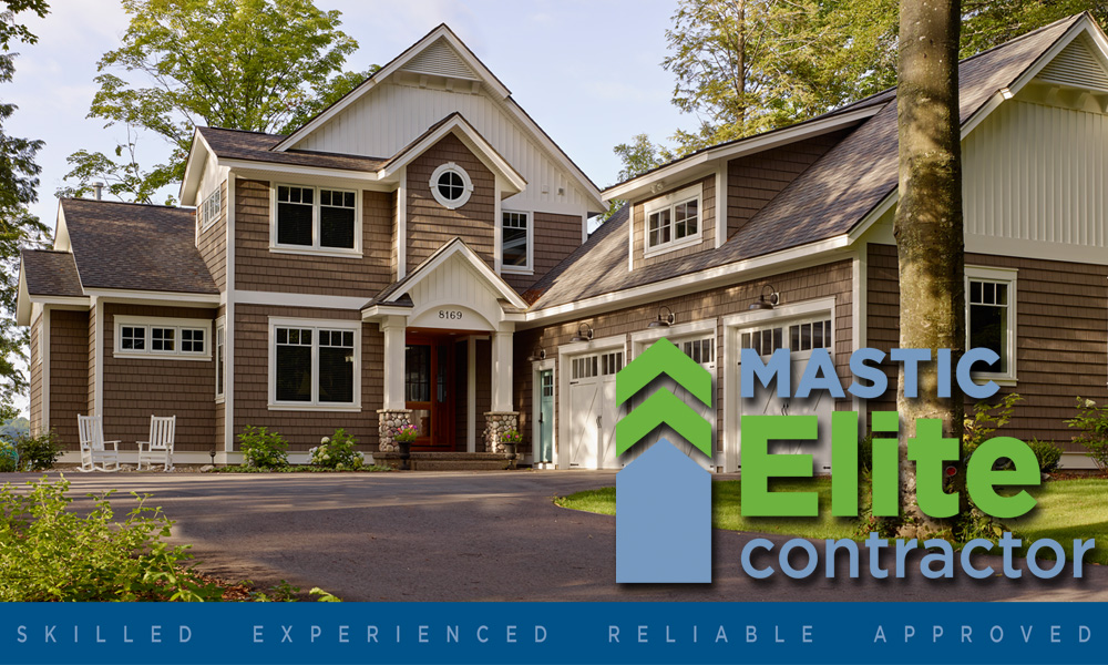 low-maintenance vinyl siding, including Insulated Siding - Lap Siding - Vertical Siding - Shakes and Shingles made of vinyl or polymer over wood, fiber cement, brick or stucco