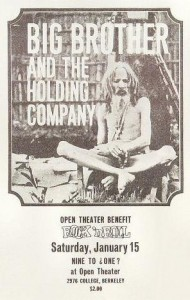 BBHC first poster Jan 66