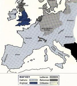 EuropeAfterReformation