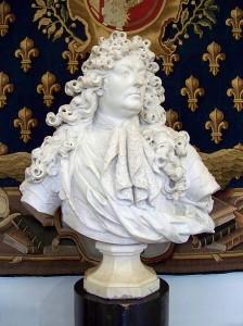 Louis XIV Antoine Coysevox