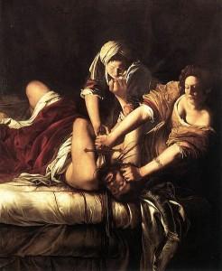 artemisia gentilleschi 1620