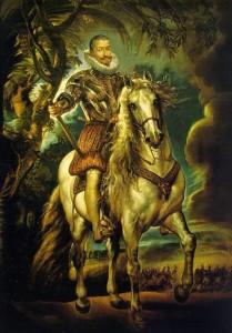 duke of lema rubens
