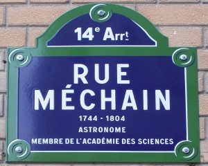 RueMechain