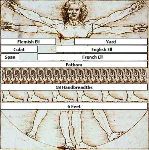 Vitruvian_Man_Measurements