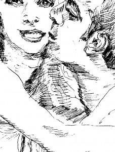 Couple Seattle