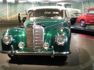 Nercedes Benz