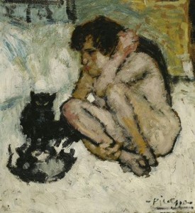 Picasso 1901