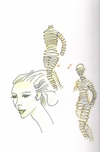 Spirals Women
