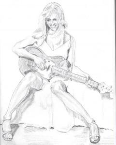 guitarist scotland
