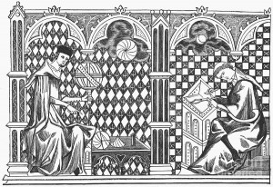medieval-mathematicians-granger