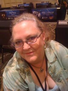 Karen Lyberger