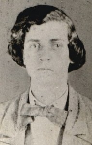 Samuel David Andrew (1839-1885)