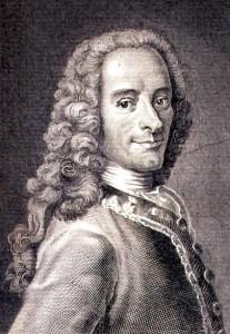 Francois-Marie-Arouet-De-Voltaire-1694-1778
