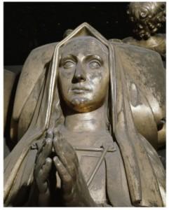 Elizabeth of York wife of Henry VII